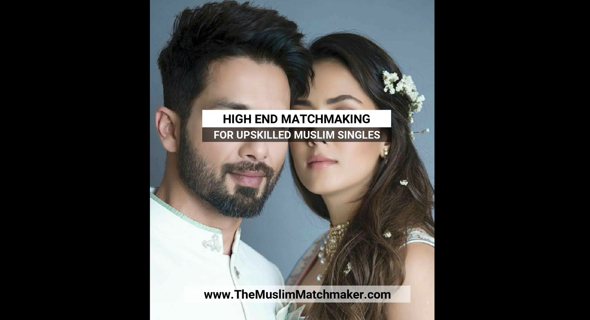 Muslim Dating in Manchester - LoveHabibi